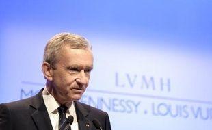 Les dirigeants d'Hermès avaient appelé mercredi le patron de LVMH à se retirer du capital de la maison, moins de deux semaines après son entrée fracassante.