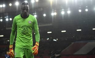Arrivé fin septembre, Edouard Mendy a fait forte impression pour ses débuts avec Chelsea.