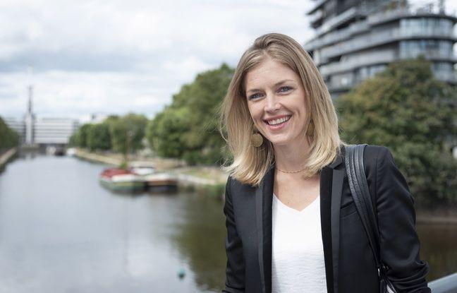 Municipales 2020 à Rennes: Carole Gandon officialise sa candidature à l'investiture LREM