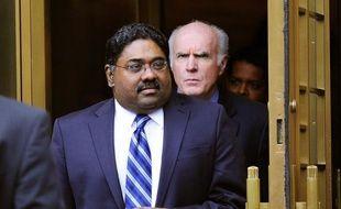 Un dirigeant du fonds spéculatif Whitman Capital, Doug Whitman, a été jugé coupable lundi par un tribunal new-yorkais de délits d'initiés liés en partie au scandale autour du fonds Galleon, dont le fondateur Raj Rajaratnam est aujourd'hui sous les verrous.