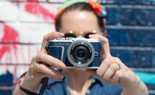 80% des photographes souhaitent progresser dans leur passion.