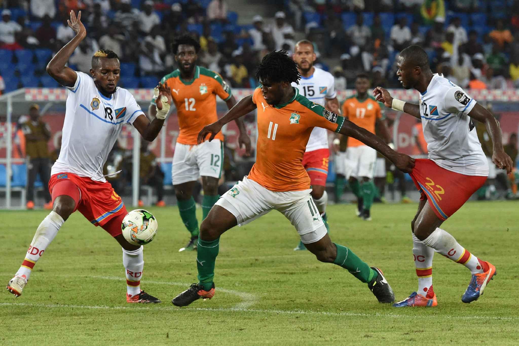 CAN 2017 Gabon: le Maroc revient dans la course