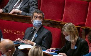 Un total de 48 étrangers en situation irrégulière et soupçonnés de radicalisation ont été expulsés de France depuis le 1er juillet, a indiqué Gérald Darmanin sur franceinfo.
