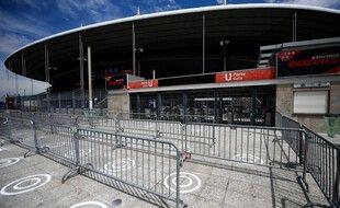 Le Stade de France va (encore) sonenr creux pour la finale de la Coupe de France.