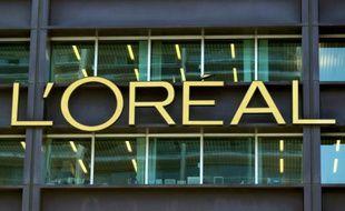 Les ventes mondiales de L'Oréal ont progressé de 10,1% en données publiées au troisième trimestre pour s'établir à 5,9 milliards d'euros