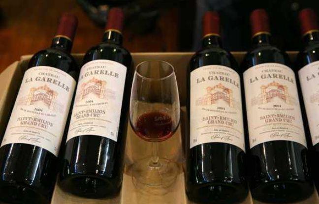 La france redevient le premier producteur mondial de vin for Salon vin paris