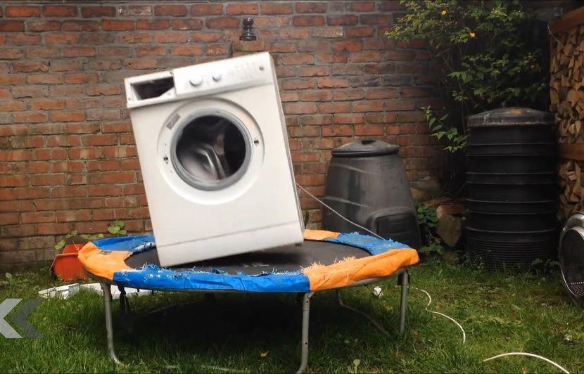 Obsolescence programmée : La durée de vie des lave-linge réduite de trois ans en moins de dix ans