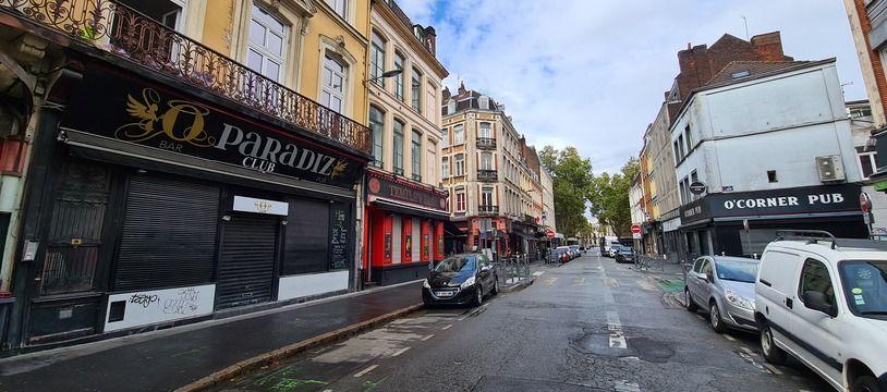 Comment organiser des fêtes étudiantes avec des bars qui ferment à 22h à Lille?