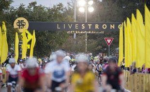 L'équipementier sportif américain Nike a mis fin à son partenariat avec la fondation contre le cancer Livestrong, a annoncé mardi l'organisation fondée par Lance Armstrong, le champion déchu de ses sept Tours de France pour dopage.
