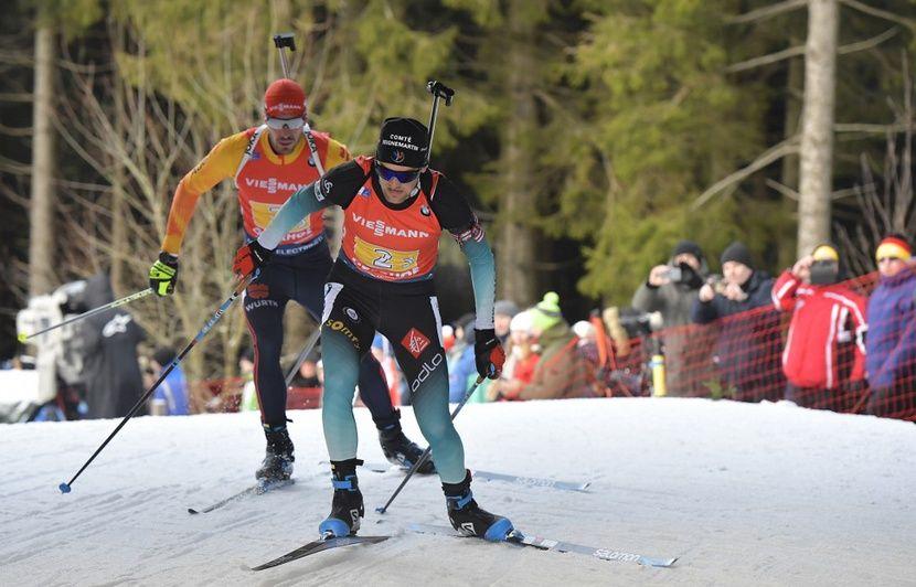 Biathlon: Les Bleus survolent le relais et s'offrent leur première victoire depuis près de trois ans... La course à revivre en direct
