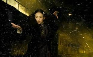 Zhang Ziyi dans The Grand Master