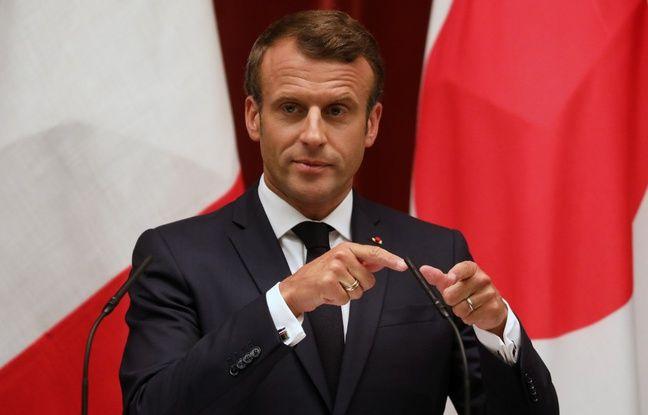 G20 à Osaka: «Ce sera sans la France»... Emmanuel Macron fixe une «ligne rouge» sur le climat