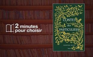 «Contes des particuliers» par Ransom Riggs chez Bayard Jeunesse (256 p., 14,90€).