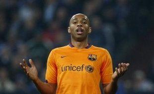 """L'attaquant du FC Barcelone Thierry Henry reconnaît dans un entretien à la BBC diffusé vendredi que l'Angleterre """"lui manquera toujours"""", tout en affirmant """"ne pas regretter"""" son départ d'Arsenal pour le club catalan l'an passé."""