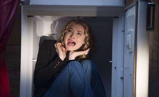 Skyler Samuels dans la série «Scream Queens».