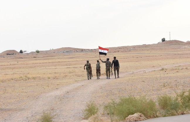 Offensive turque contre les Kurdes : Daesh dit avoir «libéré» des femmes détenues en Syrie