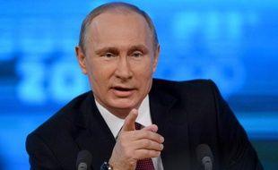 Le président russe, Vladimir Poutine, a déclaré jeudi qu'il s'apprêtait à gracier l'ex-magnat du pétrole et critique du Kremlin Mikhaïl Khodorkovski, emprisonné depuis plus de dix ans.