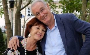 Anny Duperey et Bernard Le Coq toujours au rendez-vous dans «Une famille formidable» sur TF1, même après 25 ans