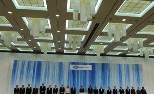 Les pays de l'Asie-Pacifique, dont les Etats-Unis et la Chine, ont promis dimanche des mesures concrètes pour réaliser leur rêve de libre-échange dans cette vaste région représentant la moitié du PIB mondial.
