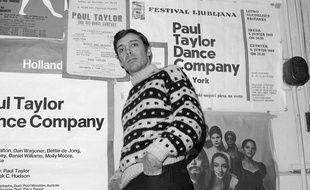 Paul Taylor, géant de la danse moderne, est mort à 88 ans