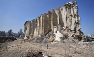 Un an après l'explosion survenue à Beyrouth, des zones d'ombres subsistent et les mêmes questions restent sans réponse.