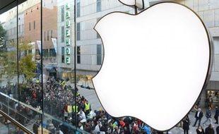 Le groupe taïwanais Foxconn, un des grands sous-traitants d'Apple, Nokia et Sony, a admis qu'il n'était pas en mesure d'assembler l'iPhone 5 assez rapidement pour satisfaire la demande.