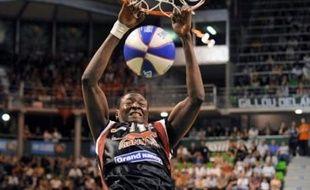 Comme l'année dernière, la finale du Championnat de France ProA de basket opposera dimanche Roanne, le tenant du titre, à Nancy, l'éternel maudit de Bercy, avec une place en Euroligue à la clé.