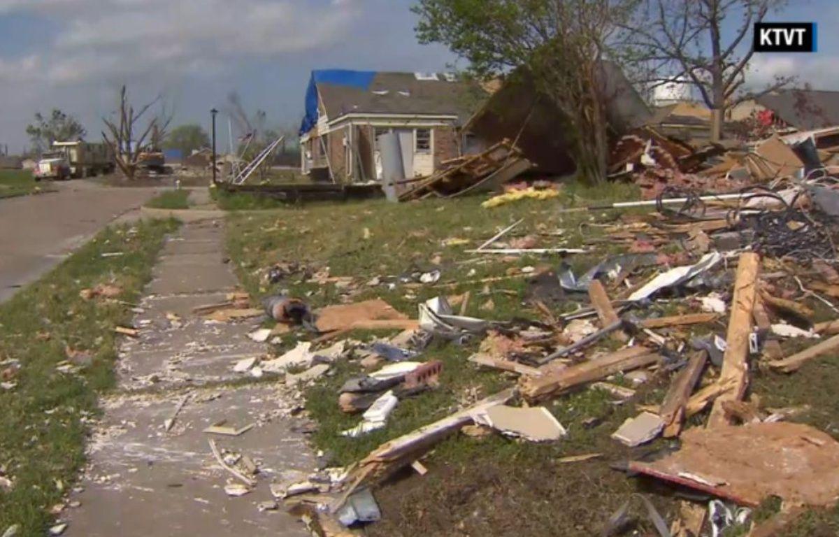 La maison de Lindsay Diaz a été détruite à cause d'une erreur de Google Maps. – CNN