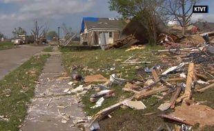 La maison de Lindsay Diaz a été détruite à cause d'une erreur de Google Maps.