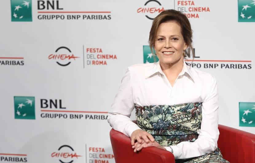 VIDEO. Sigourney Weaver sera au casting du prochain «S.O.S Fantômes»