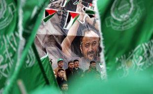 Le dirigeant palestinien emprisonné en Israël, Marwan Barghouthi, a été placé à l'isolement pour une semaine après avoir lancé des appels politiques