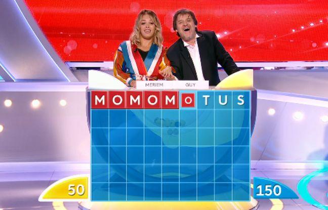 La dernière de « Motus »
