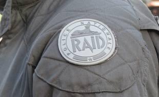 Les policiers de la Sûreté départementale de Meurthe-et-Moselle ont été aidés des Strasbourgeois de l'unité d'élite du Raid pour démanteler ce réseau. (Illustration)