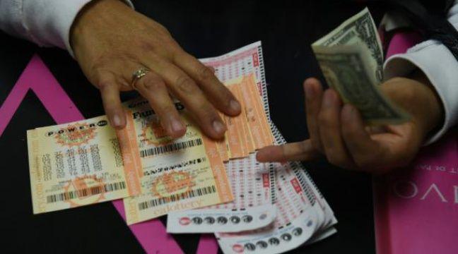 Loto: Tentez de gagner un jackpot record de 650 millions de dollars au Powerball américain