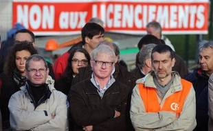 Le groupe de conseil en technologies Altran a annoncé mercredi qu'il allait intégrer dans ses équipes environ 170 ingénieurs spécialisés du site d'Orvault (Loire-Atlantique) dont Alcatel-Lucent entend se débarrasser dans le cadre de son plan de restructuration.
