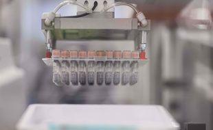 Vaccination: Lerégulateur européen lance un examen du vaccin allemand CureVac