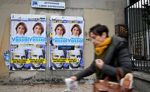 Martine Vassal est l'une des principaux adversaires d'Yvon Berland à Marseille