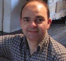 Olivier Delespesse avait 45 ans.