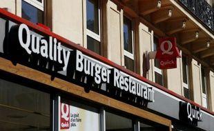 Si la vente est conclue, les près de 400 Quick de France passeraient progressivement sous enseigne Burger King