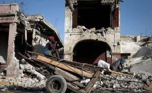 Le séisme qui a détruit une grande partie de Port-au-Prince en janvier 2010 pourrait être la manifestation d'un nouveau cycle d'activité sismique avec de futurs tremblements de terre dévastateurs en Haïti, selon une recherche dévoilée jeudi aux Etats-Unis.