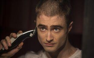 Daniel Radcliffe dans Imperium de Daniel Ragussis