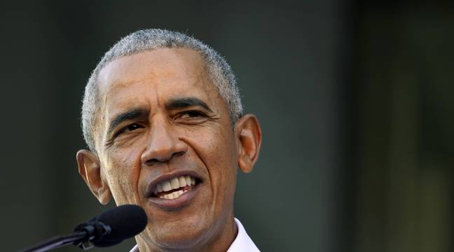 Etats-Unis : Les Républicains accusés par Barack Obama de menacer la démocratie