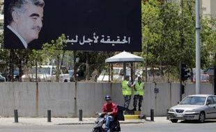 Le bureau de la défense du Tribunal spécial pour le Liban (TSL) a désigné des avocats pour les quatre membres du Hezbollah accusés de l'assassinat de l'ex-Premier ministre libanais Rafic Hariri, a annoncé mercredi le tribunal.