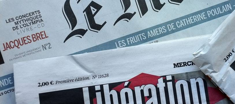 Le journal « Libération » a publié la lettre d'un violeur ce lundi 8 mars 2021.