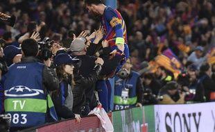 Un fan barcelonais revient sur la soirée de légende vécue au Camp Nou.