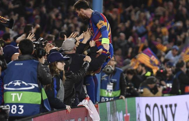 PSG-Real : «Les supporters parisiens méritent de rentrer aussi heureux que nous», les conseils d'un fan du Barça en «remontada»