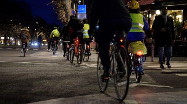 Que proposent les candidats face au développement « désorganisé » du vélo ?