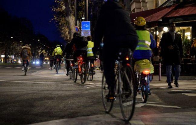Vélo, trottinette, marche à pied... La grève dans les transports en Ile-de-France vous a-t-elle convaincu de changer votre manière de vous déplacer?