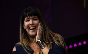 Patty Jenkins est la réalisatrice de Wonder Woman 1984.