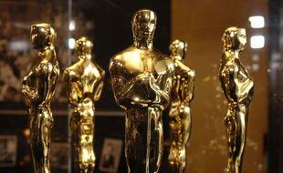 La sélection de la 87e cérémonie des Oscars, au cœur d'une polémique.